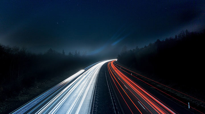 Hur snabbt är ett mobilt bredband 2020?